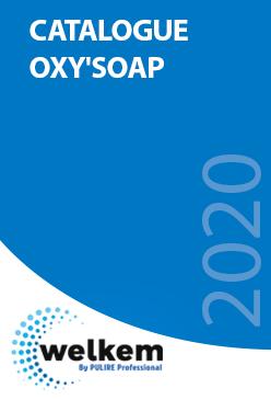Fiche technique OXY'SOAP