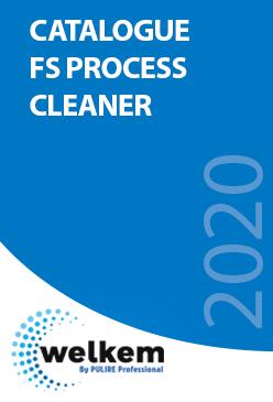 Fiche technique FS PROCESS CLEANER