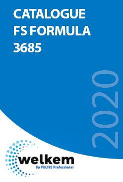 Fiche technique FS FORMULA 3685