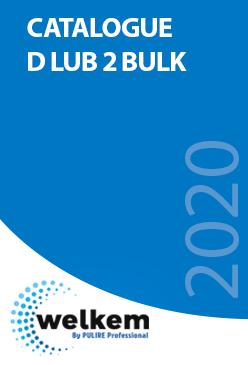 Fiche technique D LUB 2 BULK