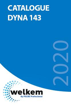 Fiche technique DYNA 143