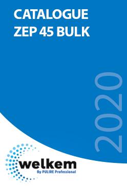 Fiche technique ZEP 45 BULK