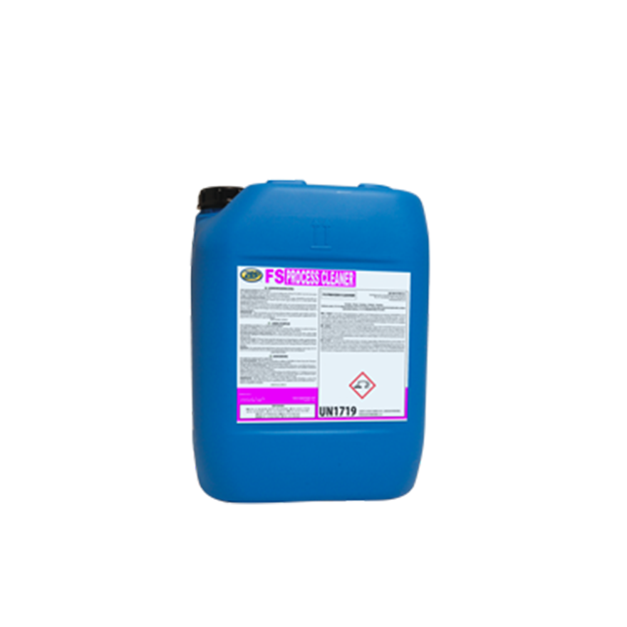 FS PROCESS CLEANER