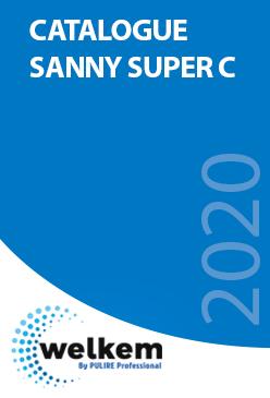 Fiche technique Sanny Super C