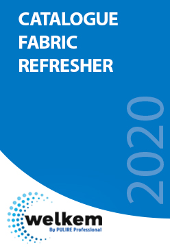 Fiche technique FABRIC REFRESHER